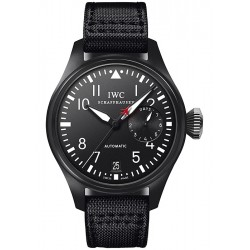 IWC Big Pilots Top Gun Watch IW501901