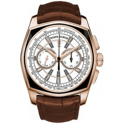 Roger Dubuis La Monegasque Chronograph Rose Gold Watch DBMG0008