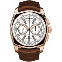 Roger Dubuis La Monegasque Chronograph Watch DBMG0008
