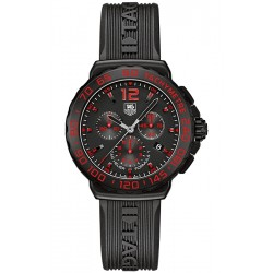 Tag Heuer Formula 1 Chronograph Watch CAU111D.FT6024
