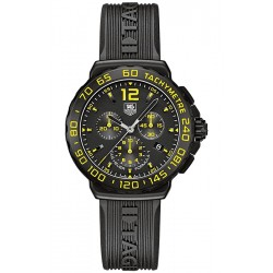 Tag Heuer Formula 1 Chronograph Watch CAU111E.FT6024