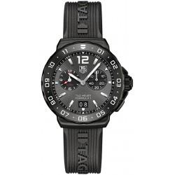Tag Heuer Formula 1 Alarm Watch WAU111D.FT6024