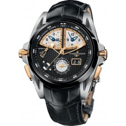 Ulysse Nardin Sonata Streamline Watch 675-00-4