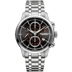 Hamilton RailRoad Auto Chrono Watch H40656131