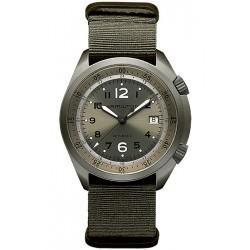 Hamilton Khaki Pilot Pioneer Aluminium Watch H80405865