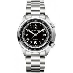 Hamilton Khaki Pilot Pioneer Auto Watch H76455133