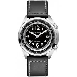 Hamilton Khaki Pilot Pioneer Auto Watch H76455733