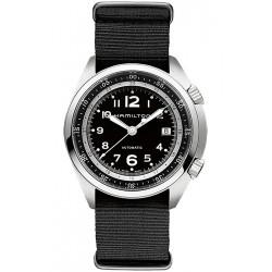 Hamilton Khaki Pilot Pioneer Auto Watch H76455933