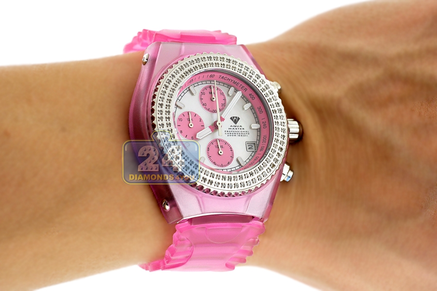 leather watches strap shop ted women c watch s womens london kate nordstrom pink baker