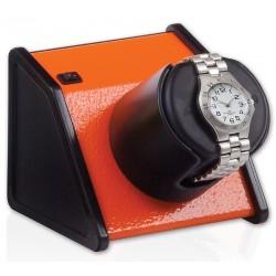 Single Watch Winder W05609 Orbita Sparta Vibrant 1 Orange