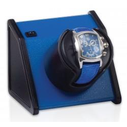 Single Watch Winder W05607 Orbita Sparta Vibrant 1 Blue