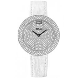 F350034041P4 Fendi My Way Diamond Special Edition 36 mm Watch