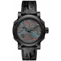 Romain Jerome Berlin-DNA Berlin Wall Fall Watch RJ.T.AU.BE.001