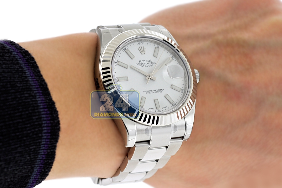 Rolex mens watches diamonds