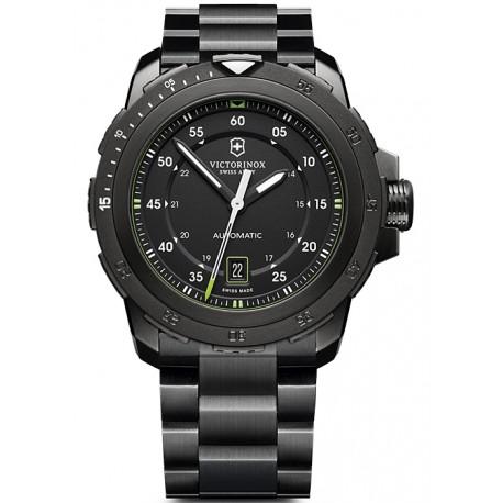 Swiss Army Alpnach Mechanical Mens Black Watch 241684