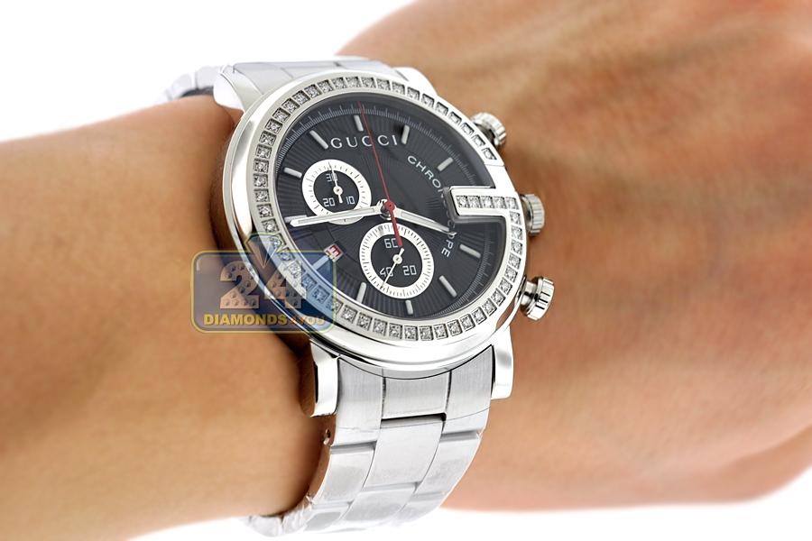 Chrono Diamond Watches Review