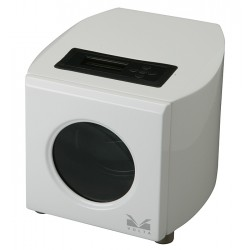 Single Automatic Watch Winder Volta Moderna 31-560016 White
