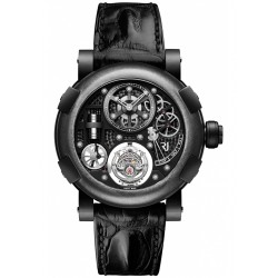 Romain Jerome Steampunk Tourbillon Watch RJ.T.TO.SP.003.01