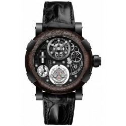 Romain Jerome Steampunk Tourbillon Watch RJ.T.TO.SP.003.02