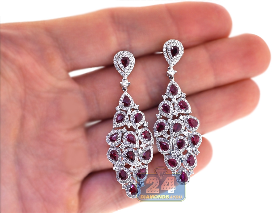 diamond earrings for women - photo #46