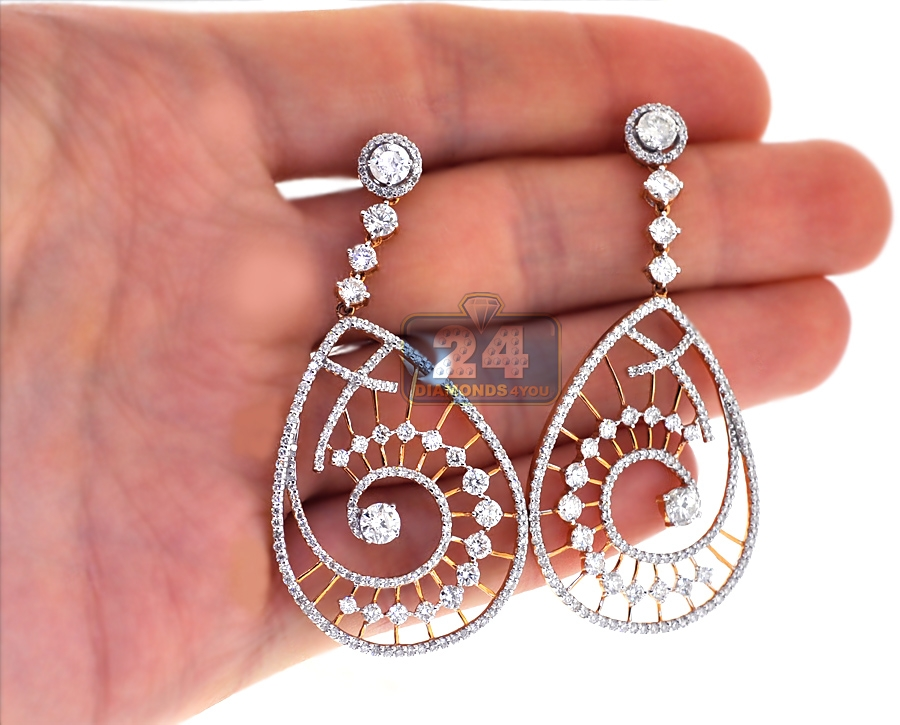 Diamond Evil Eye Jewelry