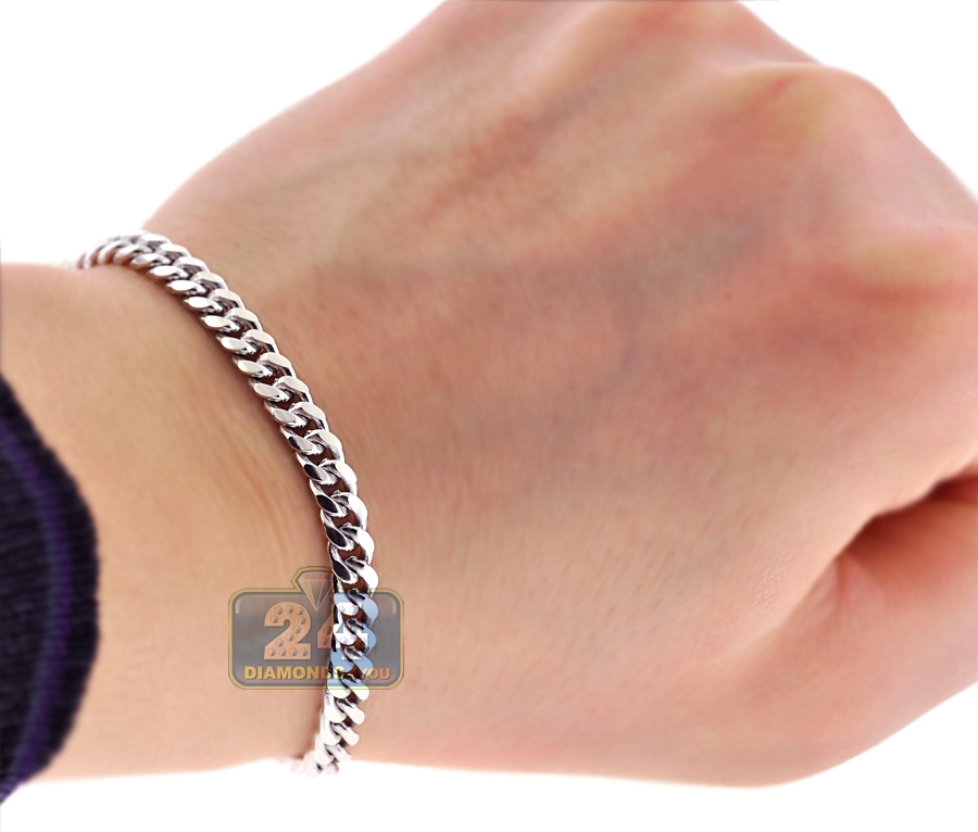 gold products in white cord with plating bracelet stainless steel kennett clasp rose leather