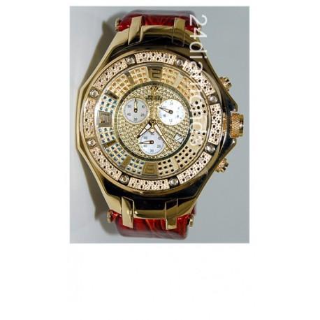 Aqua Master Power 0.55 ct Diamond Men's Watch AM0009