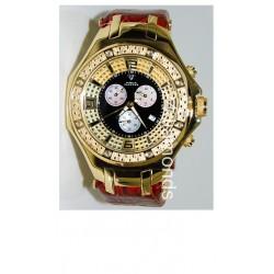 Aqua Master Power 0.55 ct Diamond Men's Watch AM0010