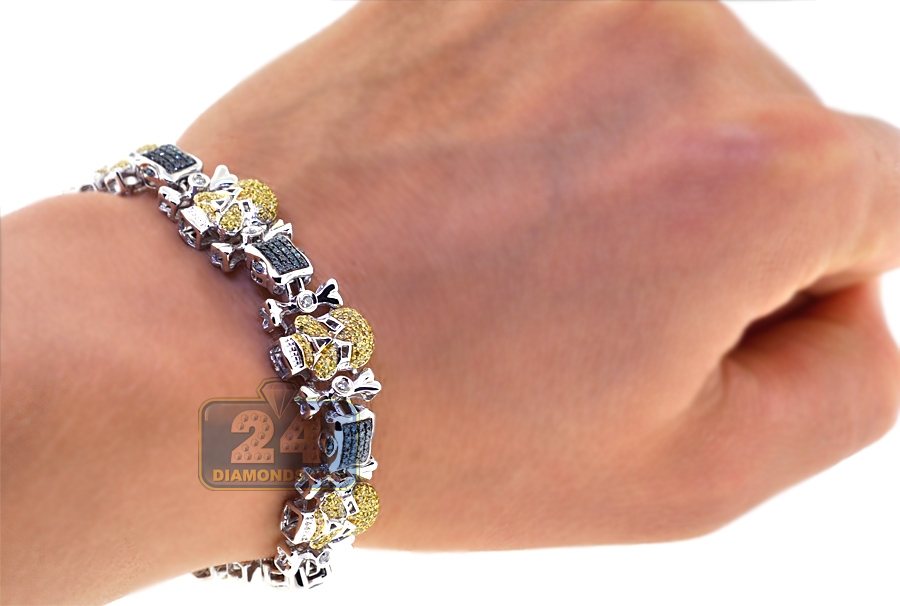 white gold bangles and the bracelets blue crisscross bracelet ancgweb org best diamond bangle of