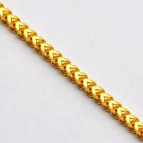 Gold Chains For Men 14k