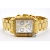 Womens Diamond Yellow Watch Joe Rodeo Madison JRMD3 1.50 Ct