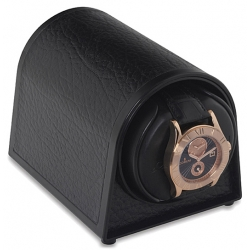 Orbita Sparta 1 Mini AC Watch Winder W05030 Black