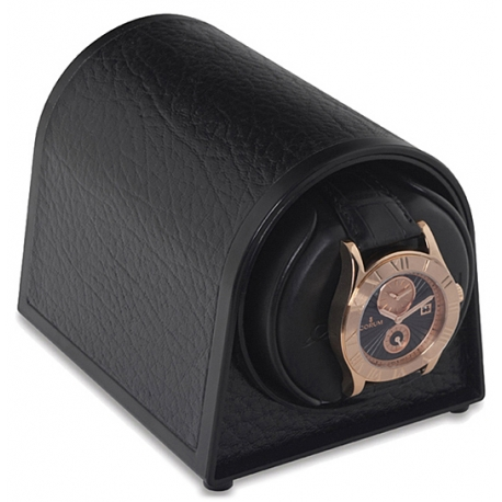 Single Watch Winder W05030 Orbita Sparta Mini 1 Black