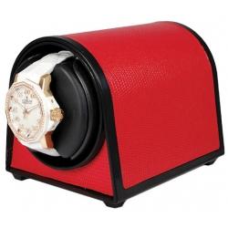 Single Watch Winder W05025 Orbita Sparta Mini 1 Red