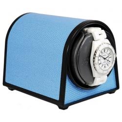 Single Watch Winder W05035 Orbita Sparta Mini 1 Blue