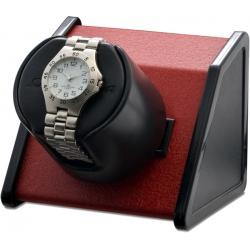 Single Watch Winder W05523 Orbita Sparta Open 1 Red