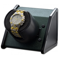 Orbita Sparta Open 1 Lithium Watch Winder W05526 Green