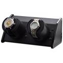 Orbita Sparta Open 2 Lithium Watch Winder W05527 Black