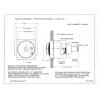 Orbita Do-It-Yourself Rotorwind Module 3VDC W05050