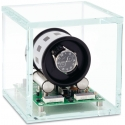 Orbita Tourbillon 1 Programmable Watch Winder W35001 Glass