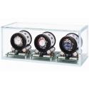 Orbita Tourbillon 3 Programmable Watch Winder W35003 Glass