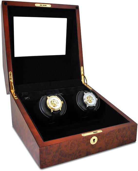 My Triple Watch Winder Guide | The Watch Snob