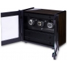 Triple Watch Winder Cabinet W70000 Orbita Avanti 3 Rotorwind
