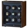 Nine Watch Winder Cabinet W70007 Orbita Avanti 9 Rotorwind