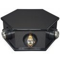 Orbita Carolo 6 Rotorwind Watch Winder W21400 Carbon Fiber