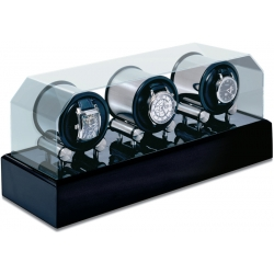 Triple Watch Winder W34004 Orbita Futura 3 Programmable
