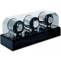 Orbita Futura 3 Programmable Watch Winder W34004 Acrylic