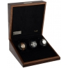 Triple Watch Winder Orbita Giglio Dali Dream W20051 Rotorwind