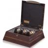 Triple Watch Winder Orbita Dali New Man Birth W20053 Programmable