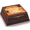 Triple Watch Winder Orbita Dali New Man Birth W20056 Rotorwind